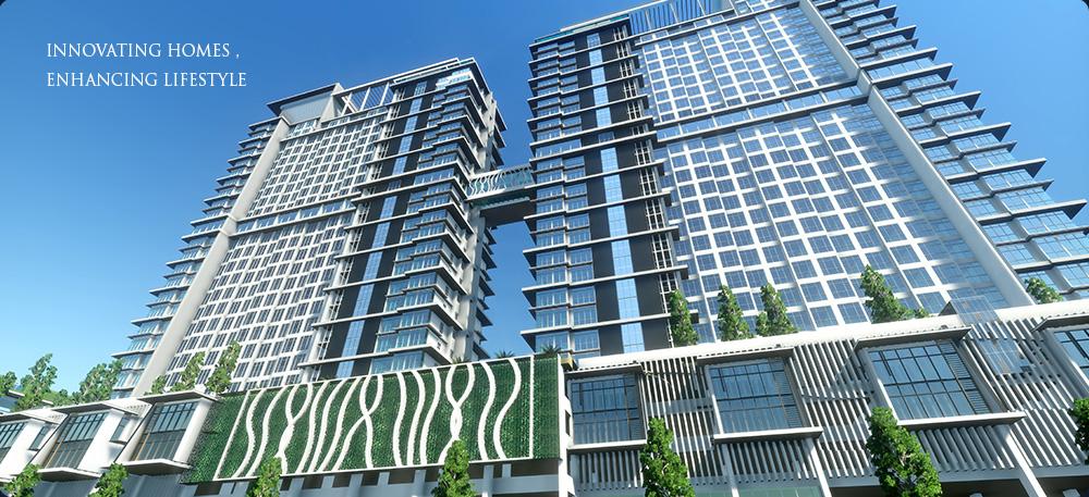 Welcome To Kwrc Kuantan Waterfront Resort City