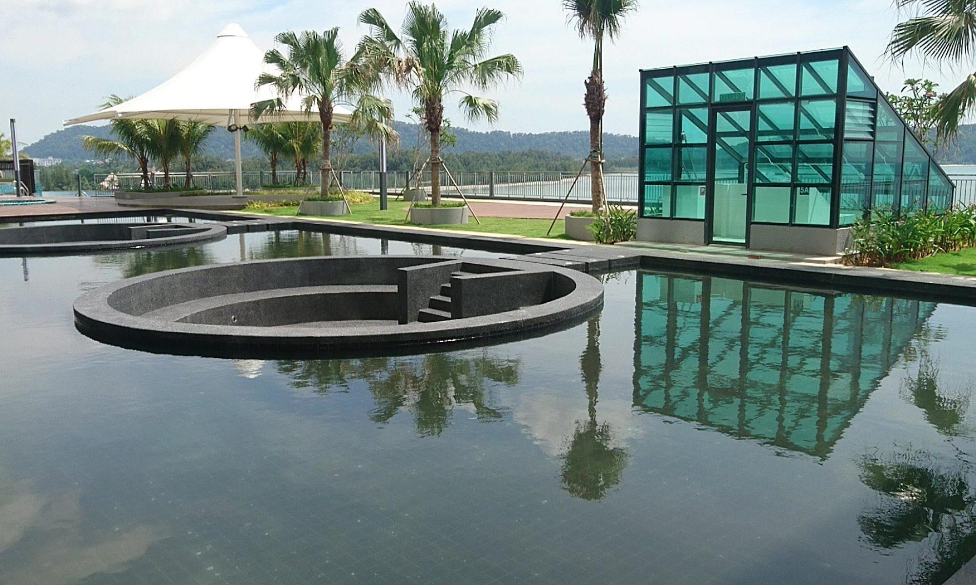 Kuantan Waterfront Resort City
